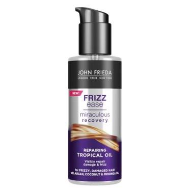 John Frieda Frizz Ease Miraculous Recovery Repairing Tropical Oil