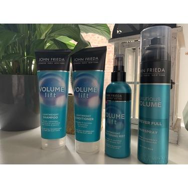John Frieda Volume Lift Lightweight Shampoo