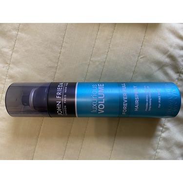 John Frieda Volume Lift Lightweight Hairspray