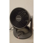 Honeywell turbo force power heater and fan