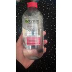 garnier miscellar water