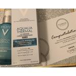 Vichy Aqualia Thermal UV Face Moisturizer SPF 15