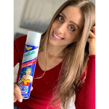 Batiste Wonder Woman Dry Shampoo
