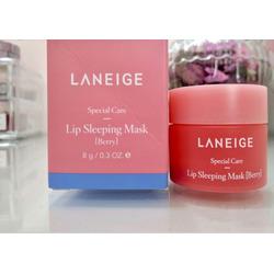 Laneige Good Night Kit
