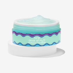 Tarte h2o moisturizer