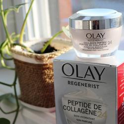 Olay Regenerist Collagen Peptide 24 Face Moisturizer