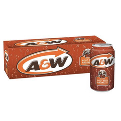 A&W;Rootbeer