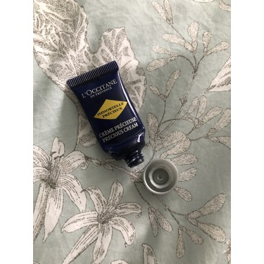 L'Occitane Immortelle Precieux Precious Cream