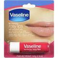 vaseline lip therapy stick rosy lips