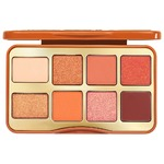 Too faced salted caramel eyeshadow palette