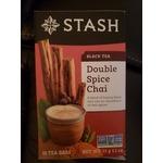 Stash Black Tea Double Spiced Chai