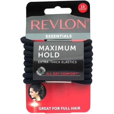 Revlon Essentials Extra Thick Elastics