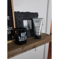 Olay collagen peptides creamy cleanser