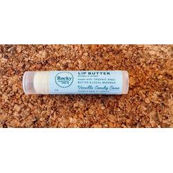 Rocky Mountain Soap Co. - Lip Butter