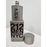 212 Men NYC by Carolina Herrera 3.4oz