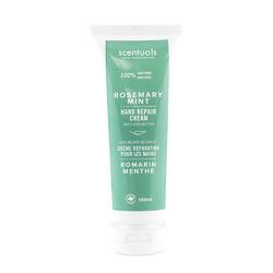 Scentuals Rosemary Mint Hand Repair Cream