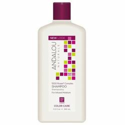 Andalou Naturals 1000 roses complex shampoo