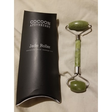 Cocoon apothecary jade roller