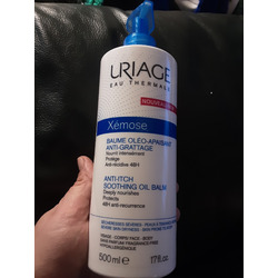 Uriage Xemose Anti-itch Soothing Oil Balm