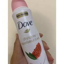 Dove Go Fresh Pomegranate & Lemon Verbena Antiperspirant Deodorant 48hr