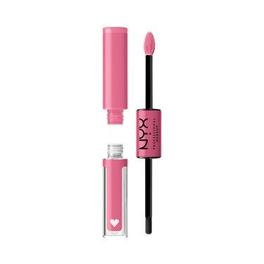 NYX Professional Makeup Shine Loud High Shine Lip Color