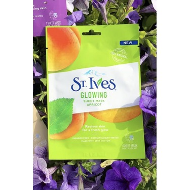 St Ives face mask