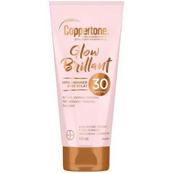 Coppertone Glow Sunscreen Lotion SPF 50
