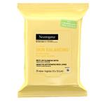 Neutrogena Skin Balancing Micellar Cleansing Wipes