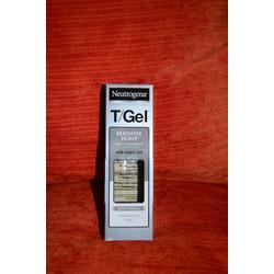 Neutrogena T-Gel Anti-Dandruff Shampoo