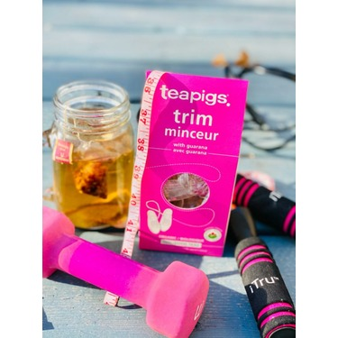 teapigs Trim Tea
