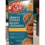 Enjoy Life - Crunchy Cookies - vanilla graham