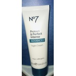 No7 protect and perfect intense advanced night cream