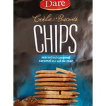 Dare sea salted caramel cookie chips