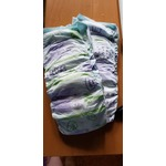 Luvs Ultra Leakguards Diapers, Size 5, 27 Count