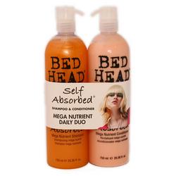 TIGI Bed Head Brunette Goddess Shampoo & Conditioner