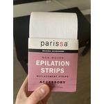 Parissa Non-Woven Epilation Strips