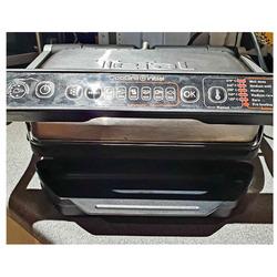 TEFAL opti grill XL