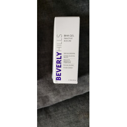 Beverly Hills BHA Gel 2% Salicylic Acid Max Blemish and Acne Treatment