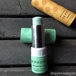 Sephora Collection Exfoliating Lip Balm