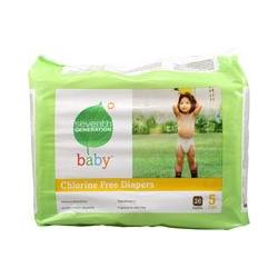 Seventh Generation Diapers 5