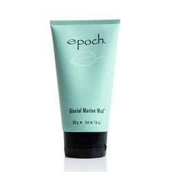 Nu skin Epoch Glacial marine mud mask