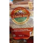 Maple Joe maple sugar chunks