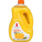 Pc orange juice