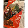 Peanut Butter Patties Tagalongs Girl Scout Cookies