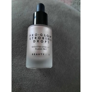 Beauty Pie pro glow strobing drops