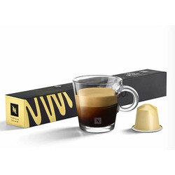 Nespresso Vanilla Éclair