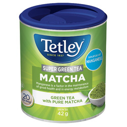 Tetley Matcha Green Tea