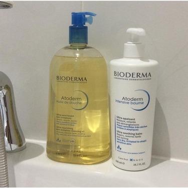 Bioderma Atoderm Cleansing Oil
