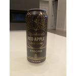 Reinhart's cider