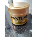 Pantene repair and Protect keratin reconstract mask
